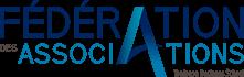 Fédération des associations Logo