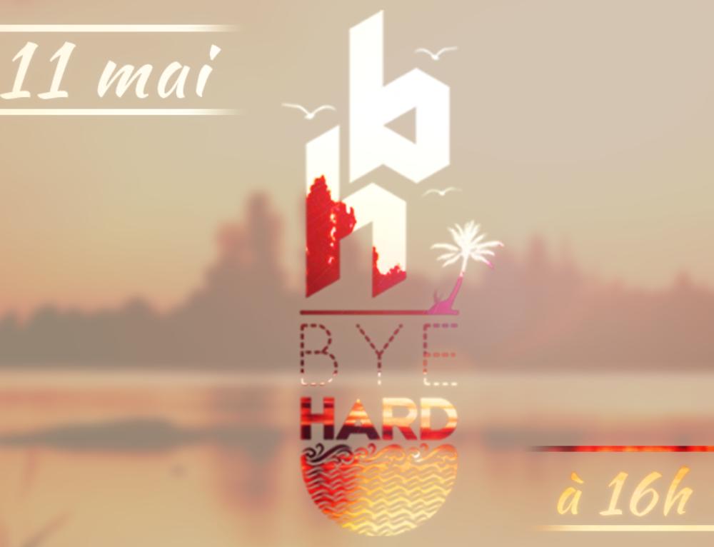 Le Bye Hard